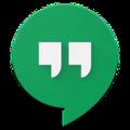 Logo Google Hangouts